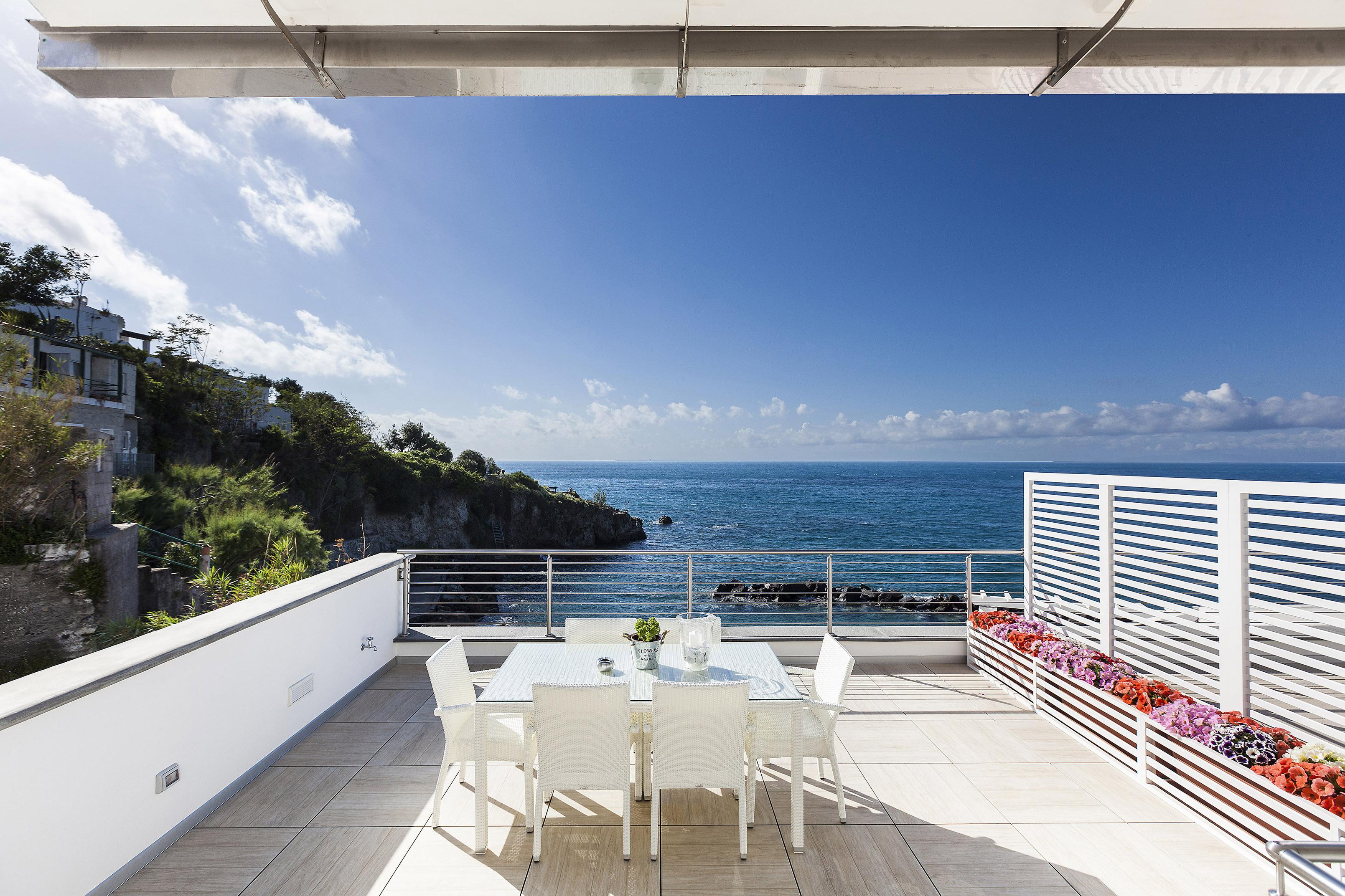 Contract per hotel - Ischia Blu Resort