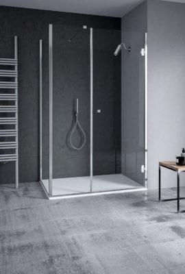 Cabina doccia Thiana